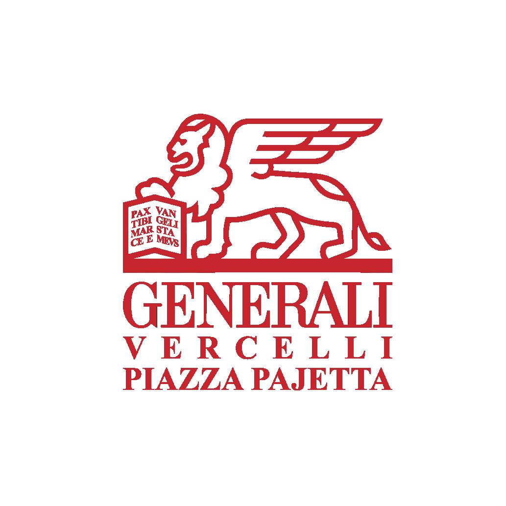 Vercelli piazza Pajetta